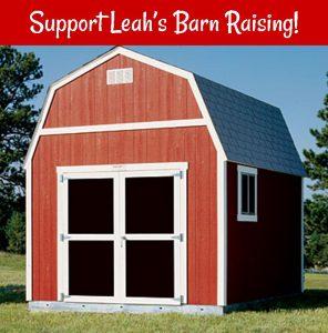 barn raising ad